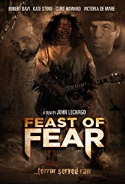 Watch Free Feast of Fear (2015)