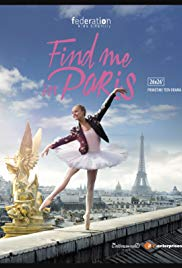 Watch Free Find Me in Paris (2018 )