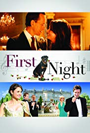 Watch Free 1st Night (2010)