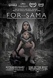 Watch Free For Sama (2019)