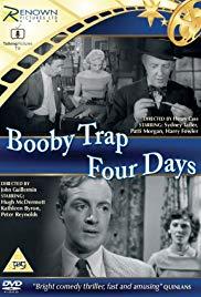 Watch Free Four Days (1951)