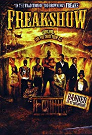Watch Free Freakshow (2007)
