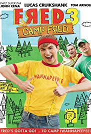 Watch Free Fred 3: Camp Fred (2012)