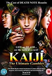 Watch Free Kaiji: The Ultimate Gambler (2009)