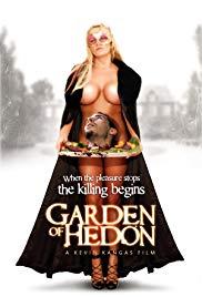 Watch Free Garden of Hedon (2011)