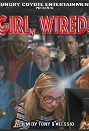 Watch Free Girl Wired (2019)