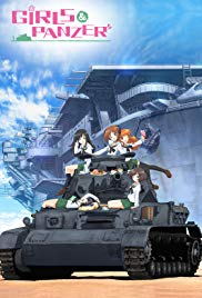 Watch Free Girls und Panzer (2012 )