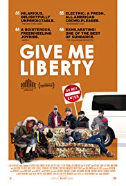 Watch Free Give Me Liberty (2019)