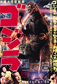 Watch Free Godzilla (1954)