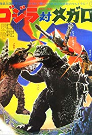 Watch Free Godzilla vs. Megalon (1973)