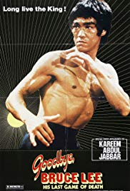 Watch Free Goodbye Bruce Lee: His Last Game of Death (1975)