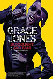 Watch Free Grace Jones: Bloodlight and Bami (2017)
