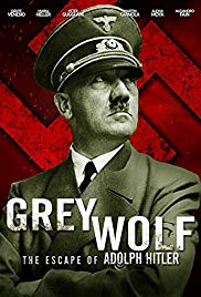Watch Free Grey Wolf: Hitlers Escape to Argentina (2012)