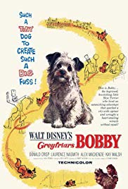Watch Free Greyfriars Bobby: The True Story of a Dog (1961)