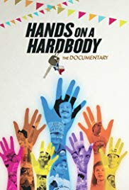 Watch Free Hands on a Hardbody: The Documentary (1997)
