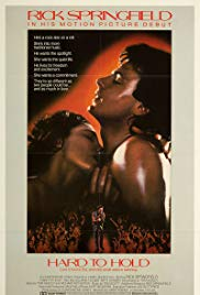 Watch Free Hard to Hold (1984)