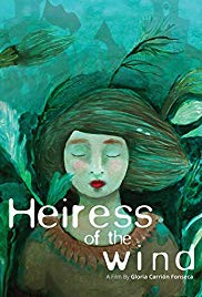 Watch Free Heiress of the Wind (2017)