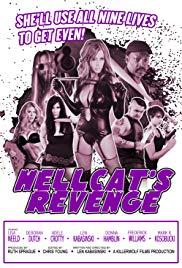 Watch Free Hellcats Revenge (2017)