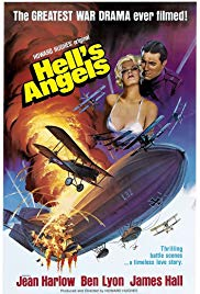 Watch Free Hells Angels (1930)