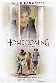 Watch Free Homecoming (1996)