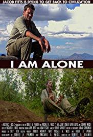 Watch Free I Am Alone (2015)