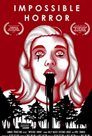 Watch Free Impossible Horror (2017)