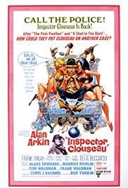 Watch Free Inspector Clouseau (1968)