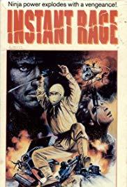 Watch Free Instant Rage (1989)