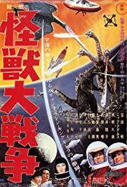 Watch Free Godzilla vs. Monster Zero (1965)