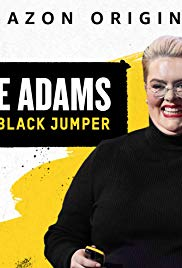 Watch Free Jayde Adams: Serious Black Jumper (2020)