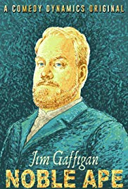 Watch Free Jim Gaffigan: Noble Ape (2018)