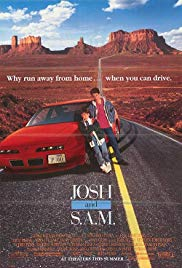 Watch Full Movie :Josh and S.A.M. (1993)