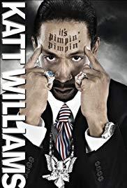 Watch Free Katt Williams: Its Pimpin Pimpin (2008)