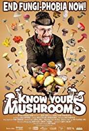 Watch Free Know Your Mushrooms (2008)