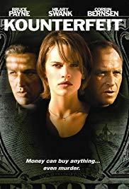 Watch Free Kounterfeit (1996)