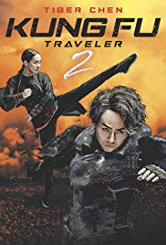 Watch Free Kung Fu Traveler 2 (2017)