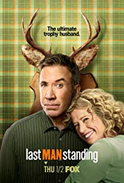 Watch Free Last Man Standing (2011 )