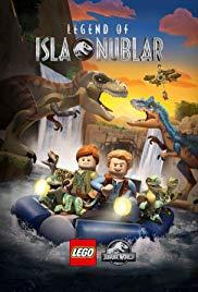 Watch Free Lego Jurassic World: Legend of Isla Nublar (2019 )