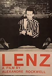 Watch Free Lenz (1982)