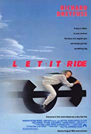 Watch Free Let It Ride (1989)