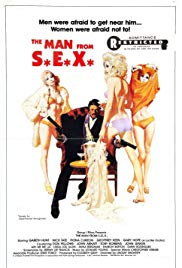 Watch Free The Man from S.E.X. (1979)