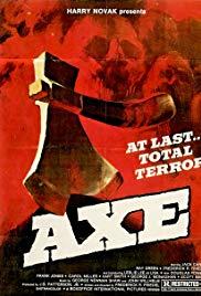 Watch Free Axe (1974)