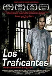 Watch Free Los Traficantes (2012)