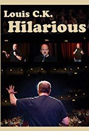 Watch Free Louis C.K.: Hilarious (2010)