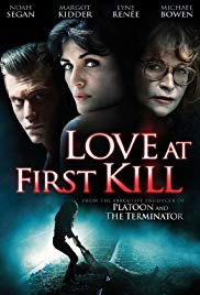 Watch Free Love at First Kill (2008)