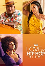 Watch Free Love & Hip Hop: Miami (2018 )