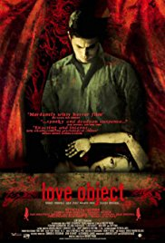 Watch Free Love Object (2003)
