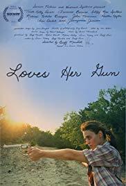 Watch Free Loves Her Gun (2013)