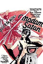 Watch Free Madam Satan (1930)
