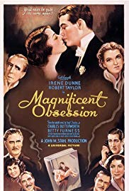 Watch Free Magnificent Obsession (1935)